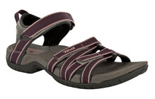 Teva Tirra Women's decadent chocolate